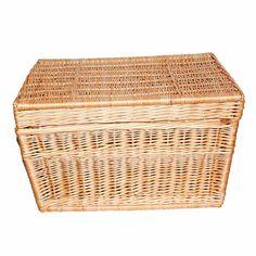 Prútená truhlica PN307 Laundry Basket, Wicker, Organization, Home Decor, Getting Organized, Organisation, Decoration Home, Room Decor, Tejidos