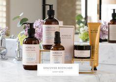 A-Z Ingredients | Aurelia Probiotic Skincare | BioOrganic Skincare