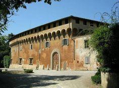 Villa e giardini medicei patrimonio Unesco - Villa di Careggi