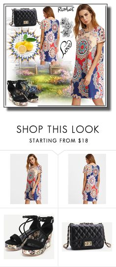 """""""// Romwe(summer style)set 2.//"""" by fahirade ❤ liked on Polyvore"""