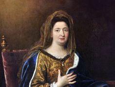 Pensée du Jour - Madame de Maintenon, née Françoise d'Aubigny http://www.blog-habitat-durable.com/pensee-du-jour-madame-de-maintenon-francoise-daubigny/