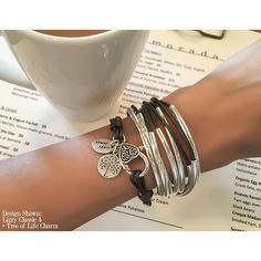 Lizzy James - Handmade Artisan Jewelry, Wrap Bracelets & Necklaces