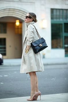 The Francophile's Style Guide: The 14 Essentials | The Simply Luxurious Life | Bloglovin'