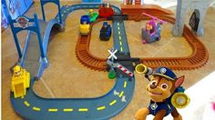 Chuggington Trains Wooden Chug Wash for Wooden Railway Tracks with Surprise Eggs - YouTube