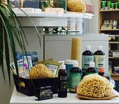 """We are extremely lucky to have so many amazing and unique stores carrying our products across the country. In our Retailer Spotlight series, wehighlight some of our favorite retailers and share what makes them so special.  Today, we are spotlighting Zenabelle, a natural """"eco-chic"""" beauty boutique in beautiful Bristol, Rhode Island.  SBC: Tell us a little bit about your store.  Zenabelle, a holistic apothecary is a knowledgeable and innovative source for natural, organic and non-t..."""