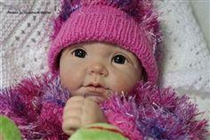 Kim Doll Kit by Elly Knoops