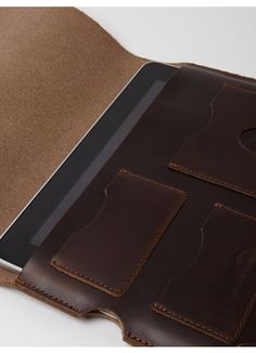 x Horween Limited Edition iPad Case