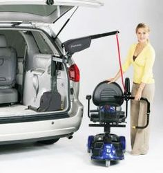 BRUNO LIFTS; accessible vechicles; handicap vehicles; PERFORMANCE MOBILITY