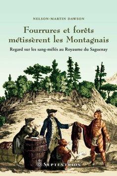 Fourrures et forêts métissèrent les Montagnais: Regard su... https://www.amazon.ca/dp/2894486502/ref=cm_sw_r_pi_dp_x_coFLybQ7D3158