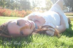 My Little Sister's Maternity Photos with Kylie Cole Photography! Gorgeous! Click to see more of her portfolio!