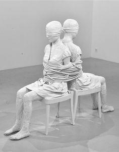 Charlotte Gyllenhammar - Double Blind, 2009