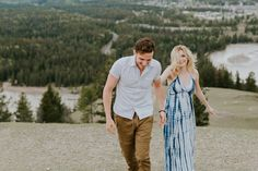 Caity and Mac Mountain Top Adventure Session at Jasper National Park, Old Fort Point by Emilie Smith Adventure Photography - 6243_Stomped.jpg