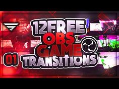 (42) OBS Games Transition 01 | Free download | Seangraphicx - YouTube What Is Big Data, Overlays, Barn, Neon Signs, Games, Youtube, Free, Green Ranger, Gaming