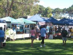 The Farmers Market onManning Perth Western Australia