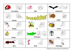 Mariaslekrum - Pratkartor. Learn Swedish, Swedish Language, Sign Language, Kindergarten, Preschool, Teaching, Education, Tips, Communication