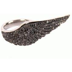 Garrard Pave Ring
