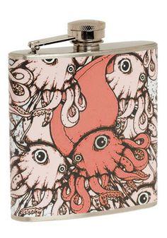 squid flask, wtf!