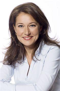 Wat een prachtige power dame die 'Birgitte Nyborg' uit Borgen! - Sidse Babett Knudsen