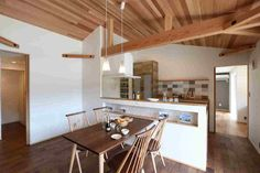 内観集 ~ダイニング・キッチン~ Table, Furniture, Home Decor, Decoration Home, Room Decor, Tables, Home Furnishings, Home Interior Design, Desk