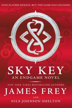 The sequel to theNew York Timesbestseller and international multimedia phenomenon,Endgame: The Calling. Endgame is here. Earth Key has been found. Two keys—and nine Players—remain. The keys must be found, and only one Player can win.