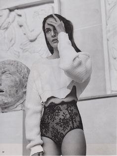 I.D. Sarrieri in Vogue Travel paris