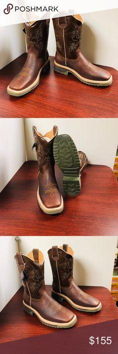 G Star Roofer boots NWOT