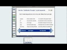 BizzyWeb Presents: LIVE with Google! SEO and Adwords on Buzz Builders