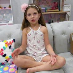 New YouTube video up about @piggypaint new products sold in @target and on line. Link in profile. Watch until the end to see funny Bloopers!  Be sure to subscribe!  Ella is wearing an @esmeinc #flamingo outfit.  #piggypaint #nailpolish  #youtube #youtuber #youtubechannel #youtubevideo #subscribe #linkinprofile #linkinbio #newvideo #targetlittles #targetdoesitagain #targetstyle #target #naturalproducts #kids #girlsfashion #kidsfashion #brandrep #esmepjs @piggypaint