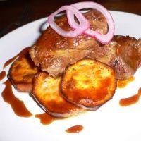 1000+ images about Pork Recipes on Pinterest | Pork chops, Pork and ...