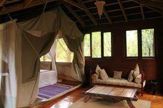 Sarova Mara Safari Lodge- Kenya