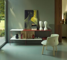 Modular systems by Cappellini  containers b42e18d98776