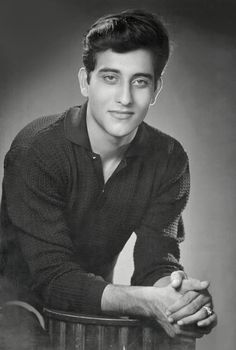 Vinod Khanna - Father of Akshay Khanna