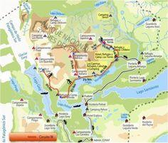 Circuito W em Torres del Paine: Trajetos, Extensão e Hospedagem https://mydestinationanywhere.com/2014/11/16/circuito-w-torres-del-paine/