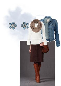 """""""Oh, Soo Simple!"""" by daisyhedo on Polyvore"""