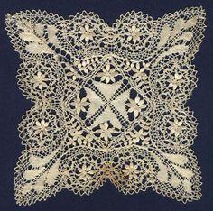 maltese lace patterns - Google Search