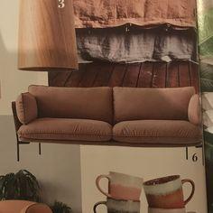 Cloud 2-seater sofa 7750, Great Dane
