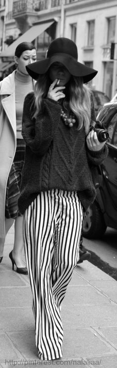 Street style ♥ na (I love this so wish I could pull this off but you need some serious attitude haha)