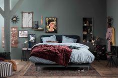 - Retro Home Decor Cheap Bedroom Furniture, Affordable Furniture, Home Decor Furniture, Home Decor Bedroom, Furniture Makeover, Industrial Furniture, Furniture Ideas, Retro Home Decor, Home Decor Styles
