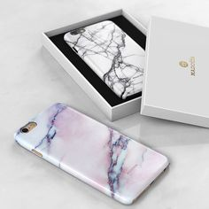 Madotta marble case