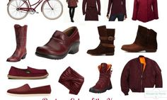 #marsala #coloroftheyear #2015 #diseño #design #colordelaño #fashion