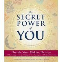 The Secret Power of You - Coming Soon! | AdamsMediaStore.com