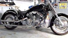 1998 Yamaha Royal Star Custom Low Miles Nicest Royal Star Custom Anywhere | eBay
