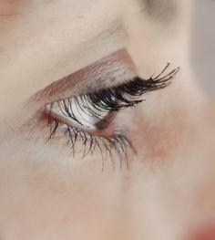 Makeup Shakeups: Mascara - Rimmel London - Extra Super Lash mascara