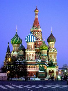 Claire @ TSC has visited Moscow, Norvogrod and St Petersburg in Russia and can help with any hotel requirments in Russia (as well as anywhere else UK & worldwide!) #Moscow