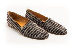 #MyBallerinas Elastina Big Black Stripes
