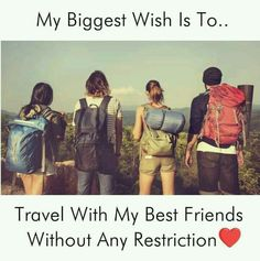but i don't want to travel with best friends cuz i have my friends.but i have a blessin' called bestie Crazy Girl Quotes, Real Life Quotes, Reality Quotes, Best Friend Quotes Funny, Besties Quotes, Funny Quotes, Funny Memes, Funny Facts, Girly Attitude Quotes