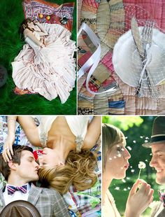 During the spring and summer it's nice to go out and enjoy a romantic picnic just for two, don't you think? Picnic Spot, Picnic Time, Summer Picnic, Engagement Photography, Engagement Photos, Wedding Photography, Picnic Quilt, Romantic Picnics, Company Picnic
