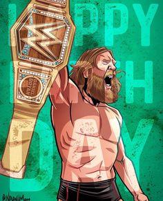 Wrestling Posters, Wrestling Wwe, Wwe Stuff, Wwe Roman Reigns, Wrestling Superstars, Wwe World, Iron Gates, Professional Wrestling, John Cena