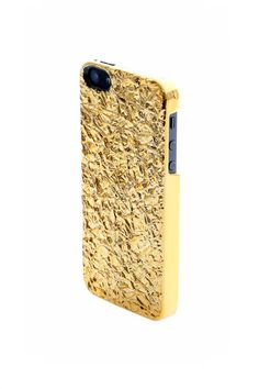 Foil Covered iPhone 5 Case Marc Jacobs
