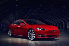 Tesla Model S P100D: fastest new car in the world revealed